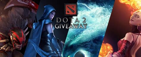 Dota2 Giveaway - dota 2 giveaway gameconnect