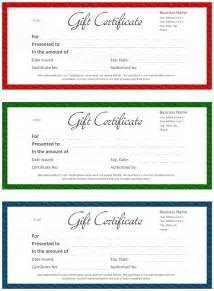 gift certificate template word gift certificate template word wordscrawl