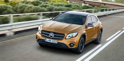 mercedes small car models mercedes chief confirms brand won t build new small