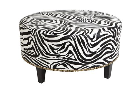Funky Ottoman New Funky Retro Designer Ottoman Footstool Seat Bed Living