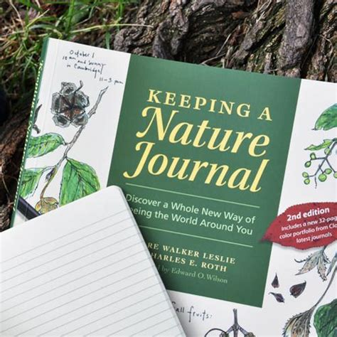 libro keeping a nature journal family books nature books learning guides natural learning books imagination books