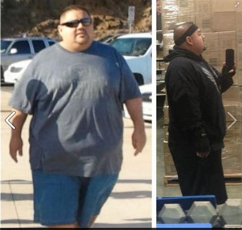 Is Losing Weight And Fans by Gabriel Iglesias Shows Fans Dramatic Weight Loss In New