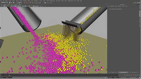 construct 2 particle tutorial using advanced particles to create fireworks in maya