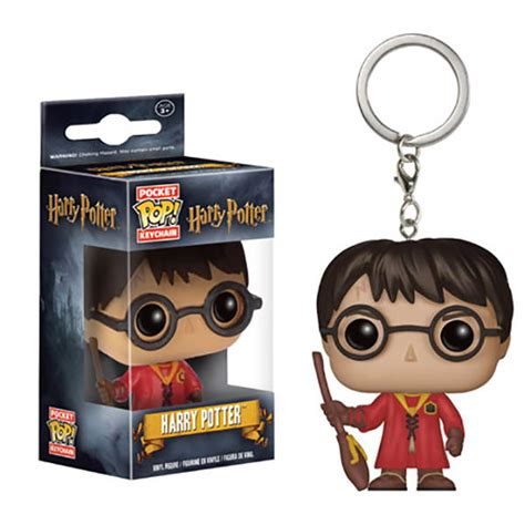 Funko Harry Potter Quidditch funko harry potter quidditch pop keychain at hobby warehouse