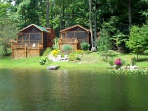 lakeside cabins resort a great family vacation spot