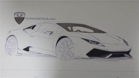 lamborghini huracan sketch drawn lamborghini lamborghini huracan pencil and in
