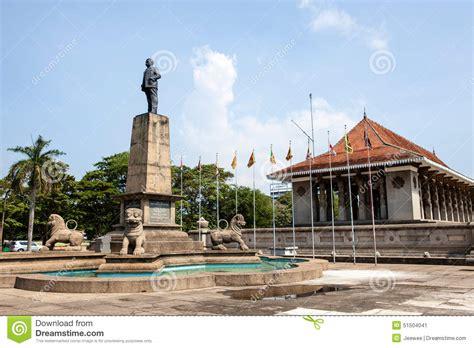 Colombo L by L Ind 233 Pendance Memorial 224 Colombo Capitale De Sri Lanka Photo Stock Image 51504041