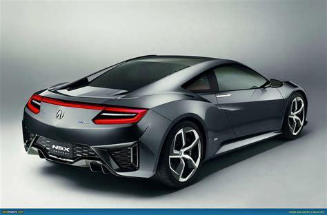 Honda Nsx ausmotive 187 honda nsx concept coming to australia