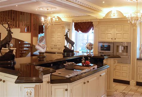 Broadway Kitchens by The Origins Of Luxury Kitchens Broadway Kitchens