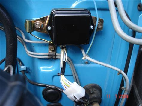 bad external voltage regulator 1982 3b ih8mud forum