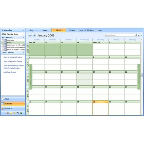 printable weekly outlook calendar blank outlook calendar calendar template 2016