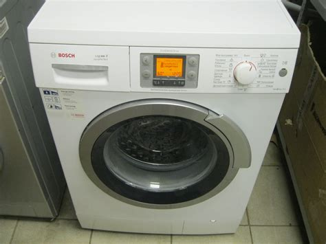 waschmaschine bosch logixx 8 bosch was32443 waschmaschine frontlader logixx 8 a a