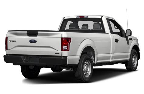 2015 Ford F 150 Regular Cab by Comparison Chevrolet Colorado Extended Cab Base 2015