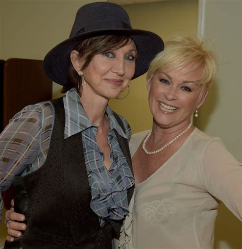 is lorrie married lorrie and pam tillis photos photos zimbio