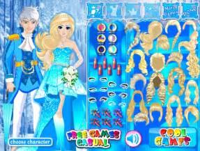 Elsa And Anna Dress Up » Ideas Home Design