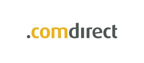 comdirect bank attraktives wertpapierdepot und ratenkredit der comdirect
