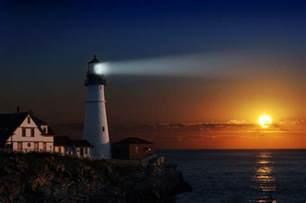 lights houses lighthouse groups all saints marple