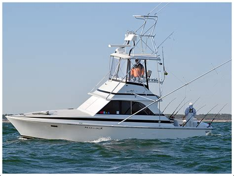 fishing boat charters outer banks marauder sportfishing charters visit outer banks obx