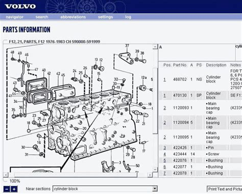 wiring diagram for a volvo n12 volvo ignition wiring
