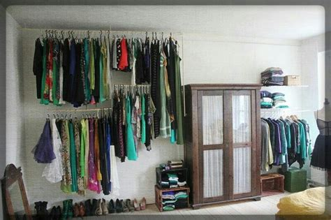 diy storage ideas for clothes storage ideas for our clothes storage pinterest