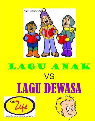tutorial bahasa inggris untuk anak sd lagu anak indonesia inggris by kak zepe lagu anak anak