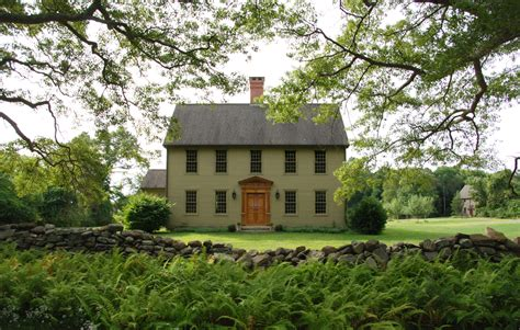 stone colonial house plans reproduction saltbox house plans house plans