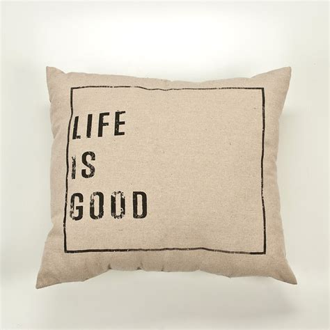 pillows with quotes small pillows with quotes quotesgram