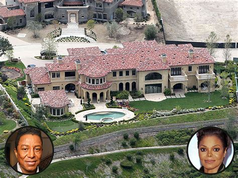 Katherine Jackson House by Jackson Family Feuds Michael S Will Guardianship
