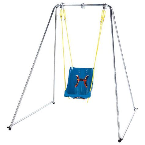 portable swing frame portable swing frame flaghouse