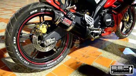 Muffler Termignoni For Yamaha Xabre Or R15 yamaha yoshimura ii exhaust for yzf r15