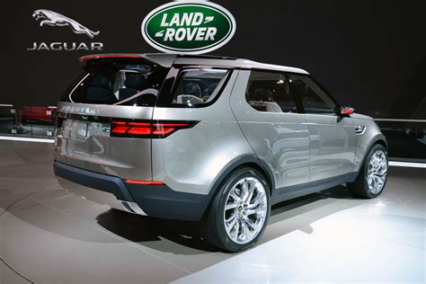 tan land rover discovery land rover discovery sport officially announced due 2015