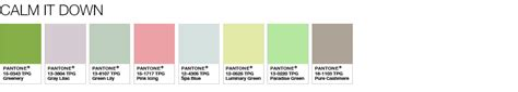 pantone colors of the year 2017 tendance la couleur pantone de l ann 233 e 2017 camille coquet
