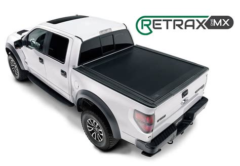 Retractable Truck Bed Covers by Retrax One Retractable Truck Tonneau Free Shipping