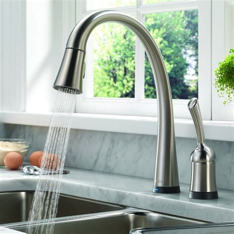 best faucets kitchen best kitchen faucets 2014 decor trends choosing the