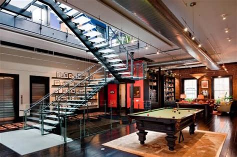 30 million luxury loft apartment in tribeca new york city