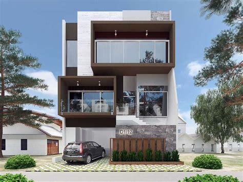 Desain Rumah Terbaru 100 desain rumah minimalis mewah sederhana idaman