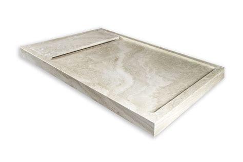 piatti doccia marmo piatti doccia in marmo su misura marmood
