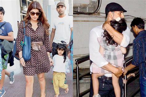 Akshay Kumar having family time with Twinkle Khanna ...