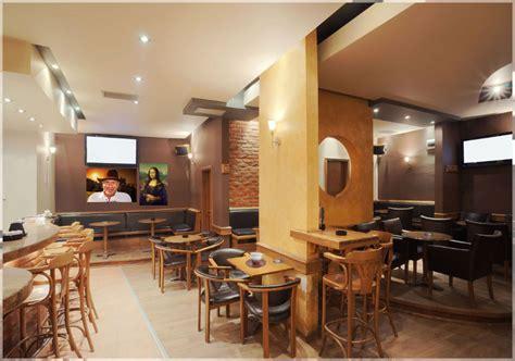 desain cafe rumahan konsep desain interior cafe minimalis dan sederhana
