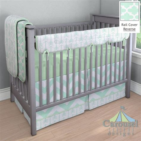 Unique Baby Bedding Sets Neutral Neutral Crib Bedding Carousel Designs And Unique Baby On Pinterest