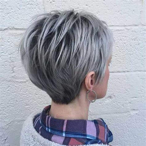 best hair highlights for older woman 2017 best short haircuts for older women maybe someday