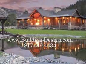 House Plans Southern keystone ranch in the rustic brasada style http www