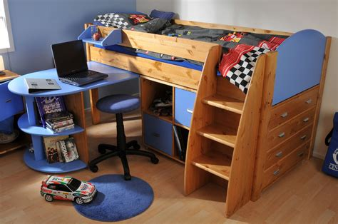 stompa rondo 2 cabin bed