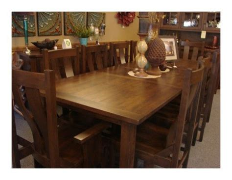 12 best western kitchen table images on