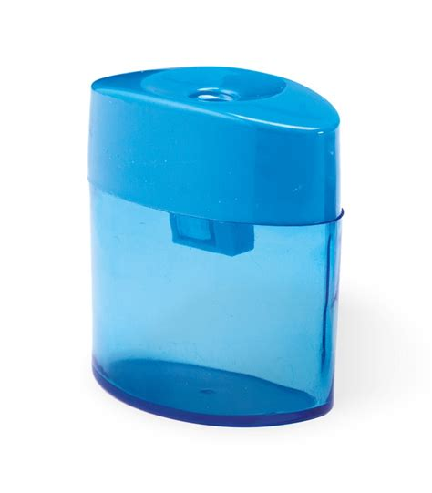 with plastic plastic pencil sharpener with container gbp belometti