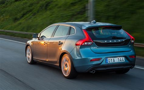 volvo in south africa volvo v40 pricing for south africa