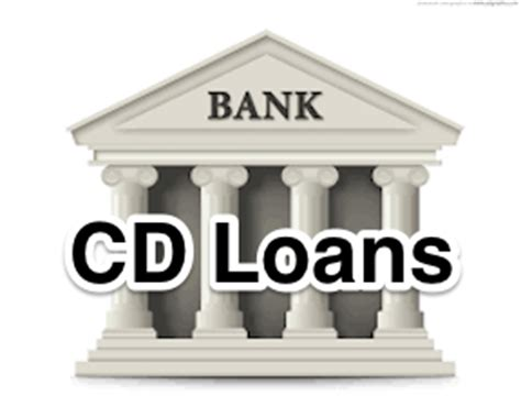 cd at bank build credit with a cd secured loan upgrade my credit