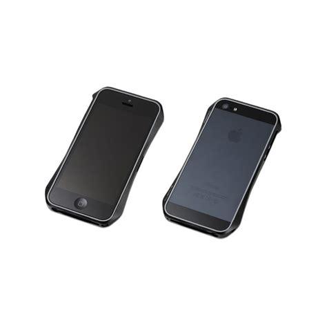 deff rakuten global market aluminum bumpers for iphone5