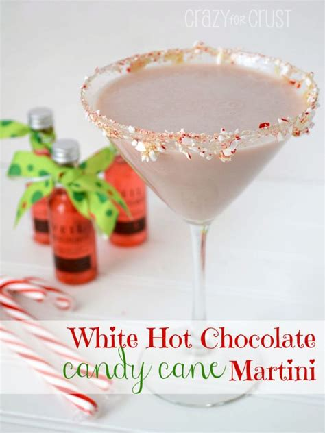 candy cane martini recipe candy cane infused vodka recipe chocolate mix