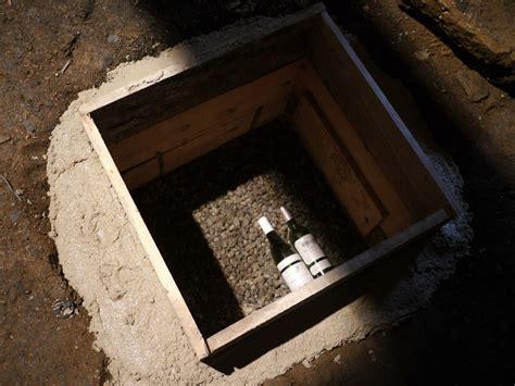 cave a vin enterree 2251 dalle en chaux grange foraine